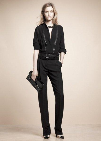 Коллекция женской одежды resort 2013 от
